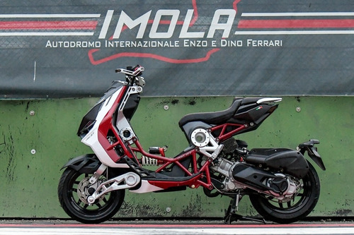 moto scooter italjet dragster 200 abs italiana bluetooth