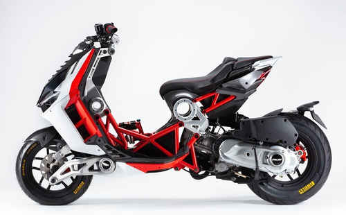 moto scooter italjet dragster 200 abs italiana bluetooth