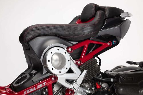 moto scooter italjet dragster 200cc abs italiana