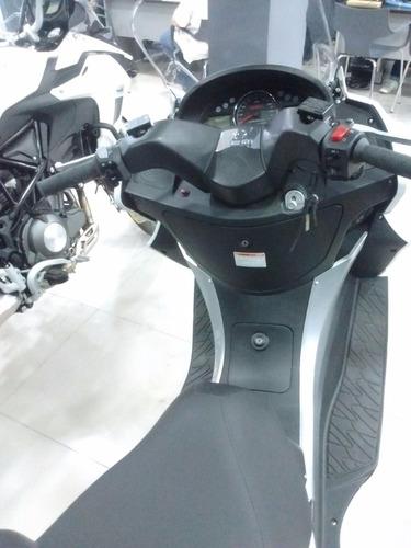 moto scooter jetmax 250