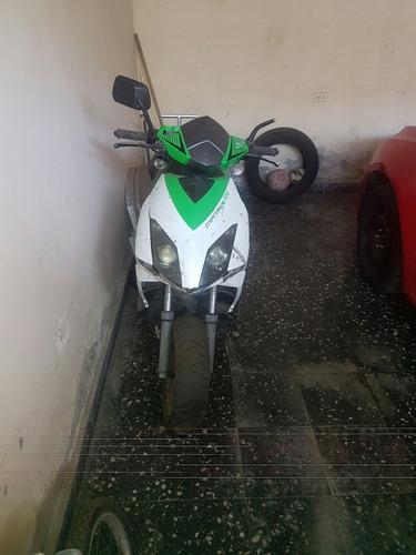 moto scooter keeway