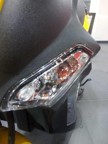 moto scooter kymco agility 125
