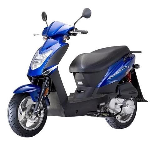 moto scooter kymco agility 125 nueva 0km urquiza motos