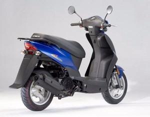 moto scooter kymco agility 125 sym vespa 0km urquiza motos
