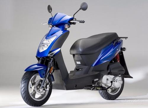 moto scooter kymco agility 125 vespa 0km urquiza motos