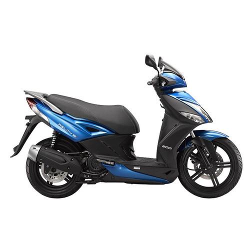 moto scooter kymco agility city 200i 200 i piaggio 0km
