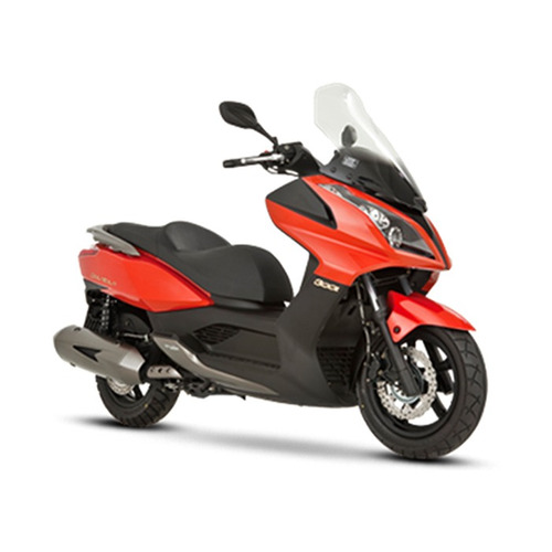 moto scooter kymco downtown 300i