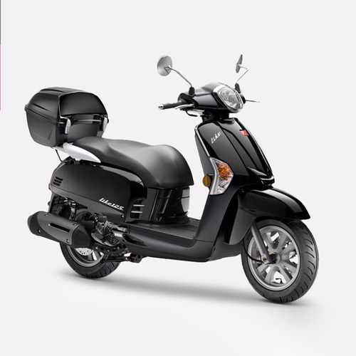 moto scooter kymco like 125 motos