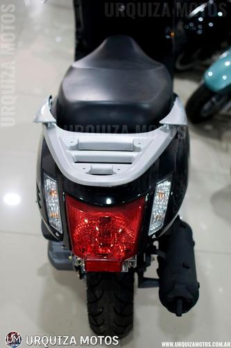 moto scooter kymco like 200 motos