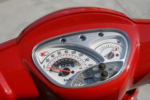 moto scooter kymco like 200i 2017 piaggio vespa 0km