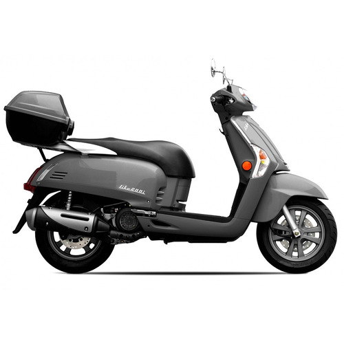 moto scooter kymco like