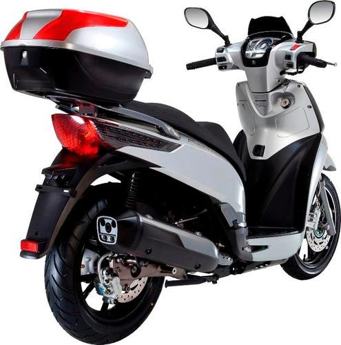 moto scooter kymco people 300 i 300i 0km urquiza motos