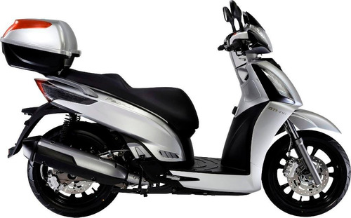 moto scooter kymco people 300 motos