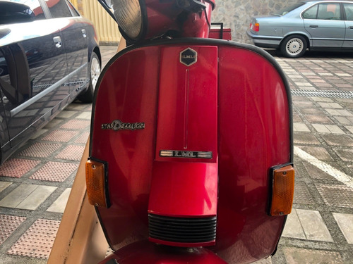 moto / scooter lml star deluxe - 625mil negociables