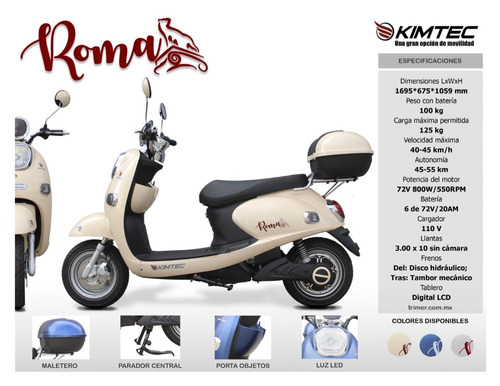 moto scooter mod.