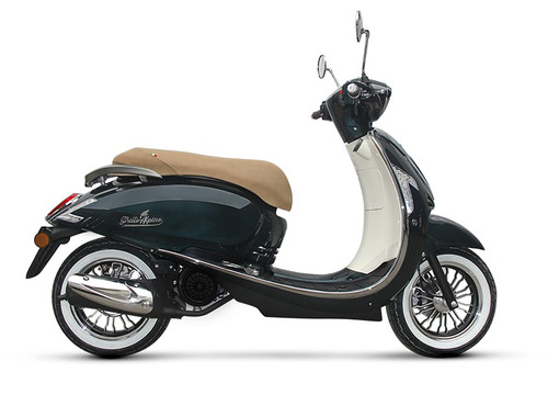 moto scooter motomel alpino strato 150 0km  retro 0km