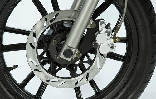 moto scooter nuevos colores zanella styler 150 r16  0km