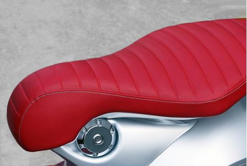 moto scooter retro vintage zanella exclusive prima 150 0km