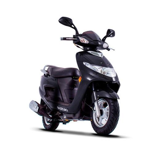 moto scooter suzuki an 125 automatica urquiza motos 0km