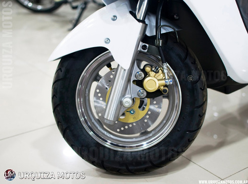 moto scooter suzuki an 125 colores oportunidad 0km