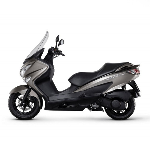 moto scooter suzuki burgman 200 0km urquiza motos