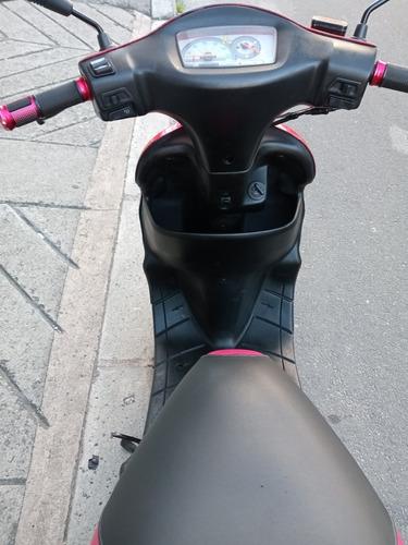 moto scooter suzuki spice, barata $1'650.000 solo carta