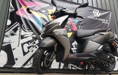 moto scooter tvs ntorq 125 0km 2020 gps stock local al 19/7