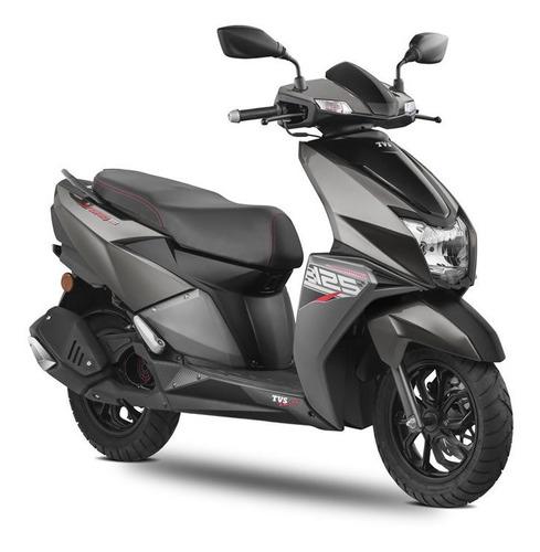 moto scooter tvs ntorq