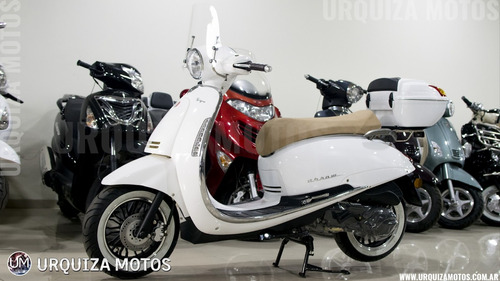 moto scooter vintage beta arrow tempo 150 0km urquiza motos