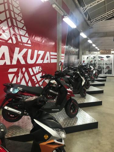 moto scooter  yakuza 150cc