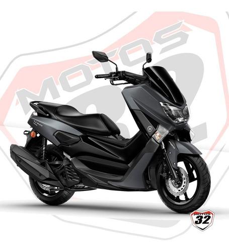moto scooter yamaha nm-x / n-max155 motos 32 - la plata
