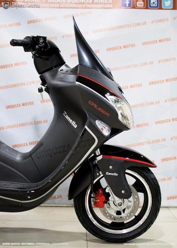 moto scooter zanella cruiser motos