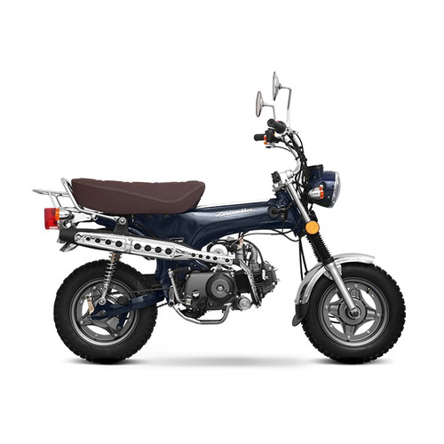 moto scooter zanella hot 90  0km urquiza motos
