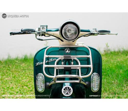 moto scooter zanella mod 150 motos