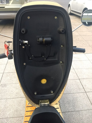 moto scooter zanella styler 150 2017 verde 46655831