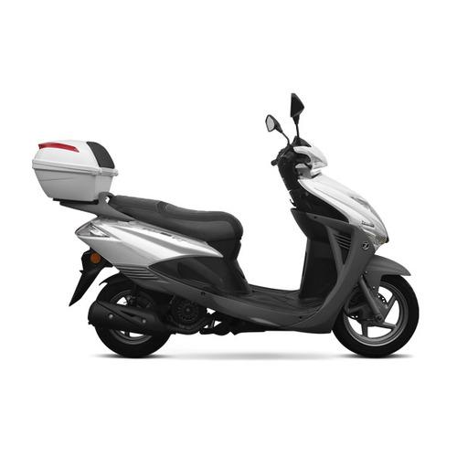 moto scooter zanella styler 150