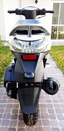 moto scooter zanella styler 150 r16 0km urquiza motos