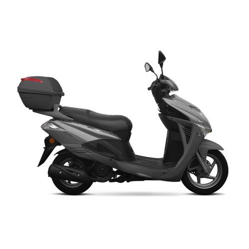 moto scooter zanella styler 150 rt 0km nuevo modelo con baul