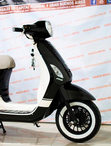 moto scooter zanella styler 150 z3 edicion limitada 0km
