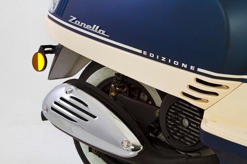 moto scooter zanella styler 150 z3 edizione 0km 2017