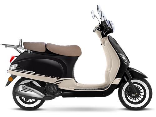 moto scooter zanella styler 150 z3 edizione 0km 2018