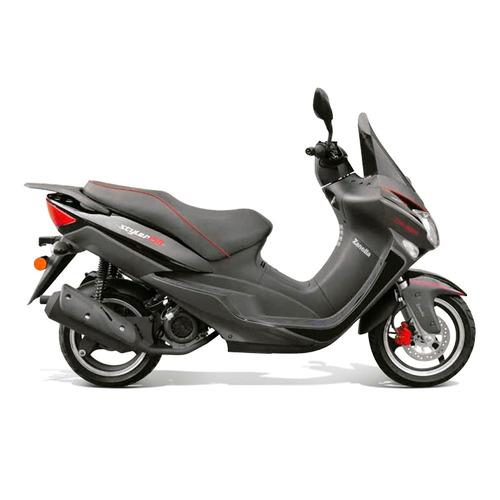 moto scooter zanella styler cruiser 150 promo