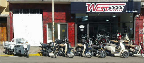 moto scooter zanella styler cruiser 150 x 0km west motos