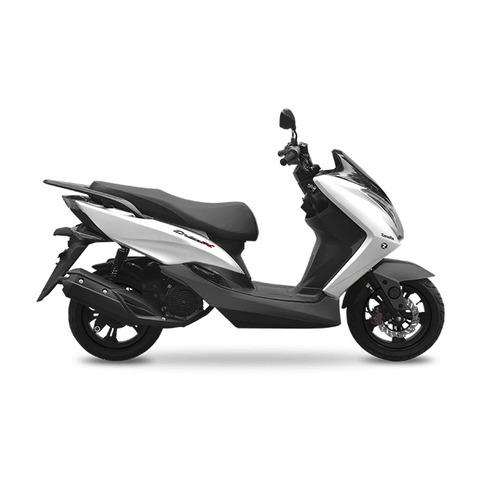 moto scooter zanella styler cruiser x 150 0km urquiza motos
