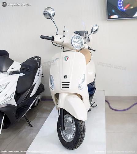 moto scooter zanella styler exclusive 150 z3 0km vintage mod
