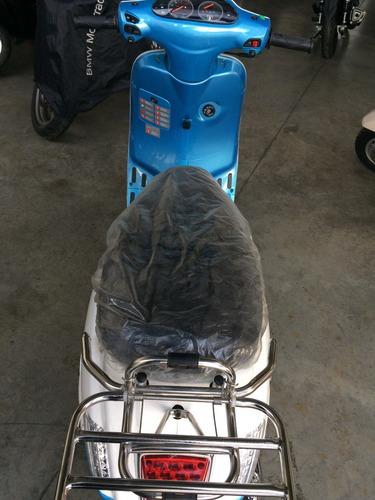 moto scooter zanella styler exclusive z3 150 cc