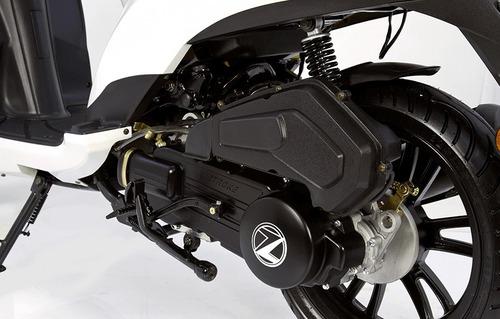 moto scooter zanella styler r16 2020 0km urquiza motos