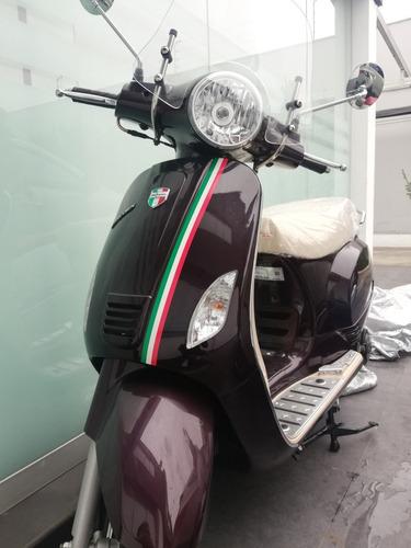 moto scooter zongshen milano 2019