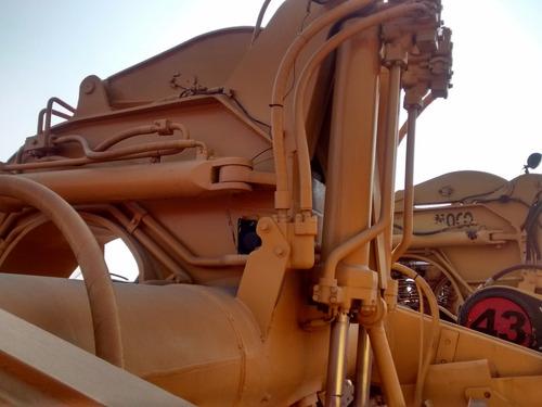 moto scrapper 621 a cat - várias unidades