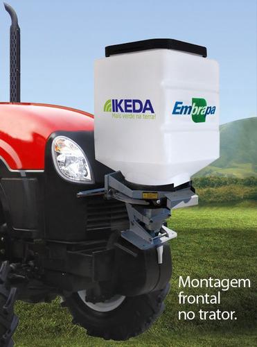 moto semeadora cultivadora ms60cr ikeda frete gratis